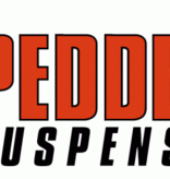 Pedders Suspension 27mm D-polyurethaan bus, voor 38mm high bracket