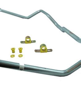 Pedders Suspension Stabilisatorstang Achterkant Heavy Duty (27mm)