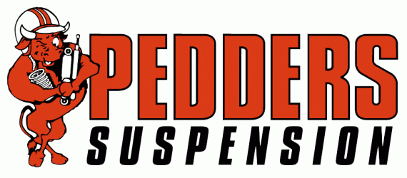 Pedders Suspension Polyurethaan Veer Packer (20mm) Achterkant