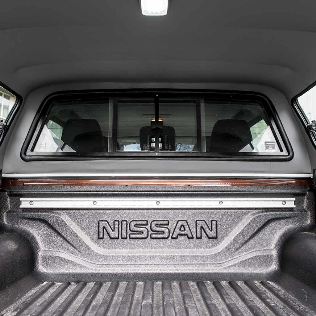 Truckman GLS Hardtop Nissan NP300 (D23 Navara Navara) (2016 en nieuwer)