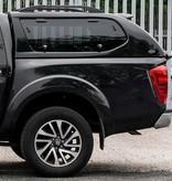 "S-Series ""Glazed"" Hardtop Nissan NP300 (D23 Navara Navara) (2016 en nieuwer)"