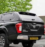 "Truckman S-Series ""Glazed"" Hardtop Nissan NP300 (D23 Navara Navara) (2016 en nieuwer)"
