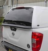 Truckman RS Hardtop Met Glazen Deur Vergrendeling op afstand NP300 (D23 Navara) (2016 en nieuwer)