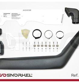 Bravo Snorkel Snorkel Nissan Patrol Y60 2.8