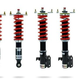Pedders Suspension Extreme XA Coilover Kit Subaru Forester
