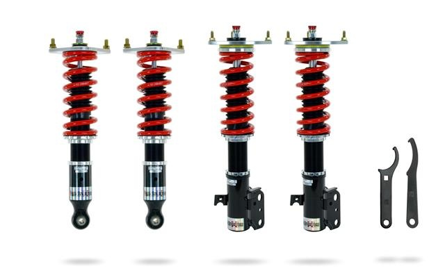 Pedders Suspension Extreme XA Coilover Kit Subaru Forester (2008-2013 SH)