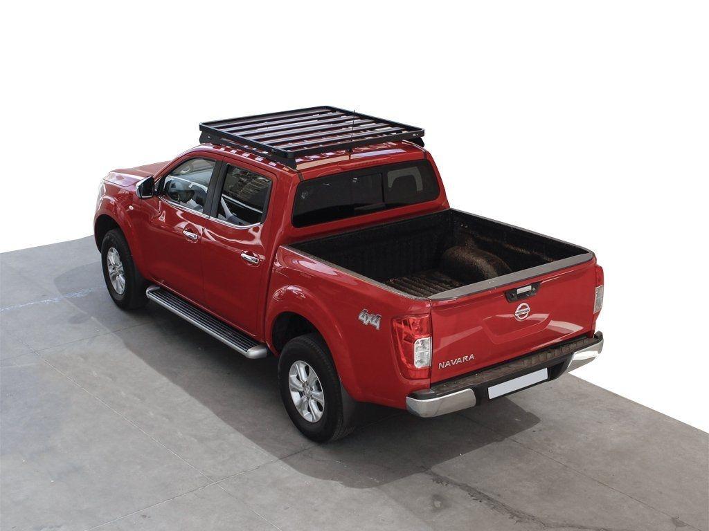 Frontrunner Nissan Navara D23 Slimline II Dakrek