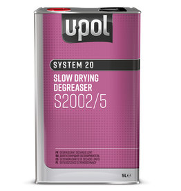 U-Pol Slow Degreaser 1L