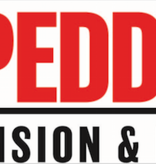 Pedders Suspension Swivel Hub Rebuild Kit Suzuki Samurai