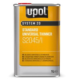 Raptor Liner 2K Standaard Multifuncionele Thinner 1 Liter