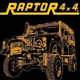 Raptor 4x4 +10cm Trial Spring (set) - Copy - Copy