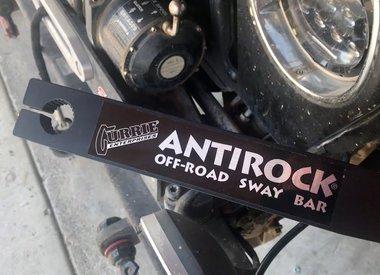 AntiRock