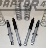 Raptor 4x4 RAPTOR 4X4 TOYOTA KZJ90/95 LIFT KIT +4 CM