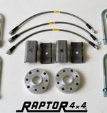 Raptor 4x4 SPOA KIT RAPTOR 4X4