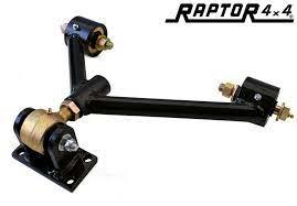 "Raptor 4x4 SUSPENSION LIFT KIT +3"" SUZUKI VITARA ""COMPLETE TRIAL"""