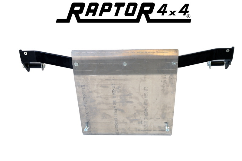 Raptor 4x4 CENTRAL SKIDPLAAT TOYOTA KZJ90