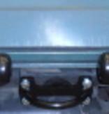 REAR TUBULAR BUMPER FOR MERCEDES G
