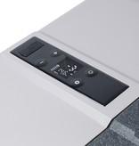 Horntools Koelbox FreezBox 42 L met wielen Compressor koelkast