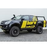 Horntools B-Rack Mid Top Plus DK PickUp 50cmx135cm Bedrek  Double Cab