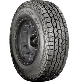 Cooper Tires 265/70-16 COOPER Discoverer AT3 LT 121R 3PMSF