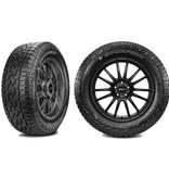 275/70-16 Pirelli Scorpion All Terrain + 114T 3PMSF