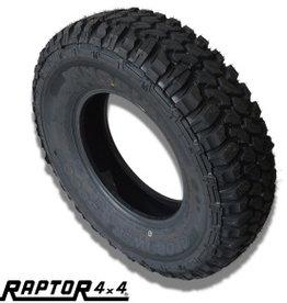 RAPTOR 4X4 TYRE 235/85 R16
