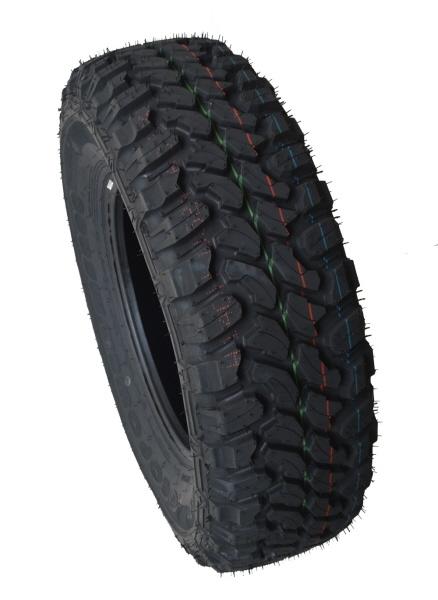 RAPTOR 4X4 TYRE 245/75 R16