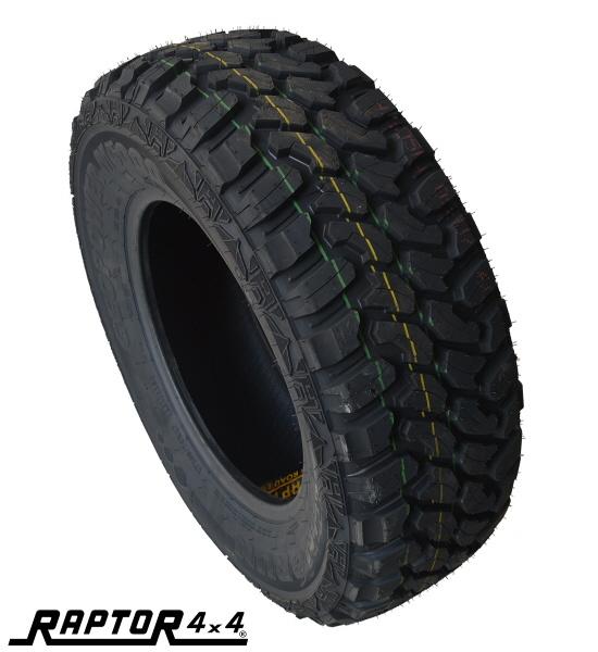 RAPTOR 4X4 TYRE 265/70 R17