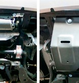 RIVAL RADIATOR BESCHERMPLAAT MITSUBISHI L200 2015->