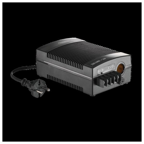 DOMETIC AC-VERMOGENGELIJKRICHTER 230V> 24V