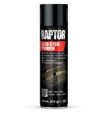 Raptor Liner RAPTOR LINER ETCH PRIMER VOOR BLANKE METALEN OF CHROME ONDERDELEN