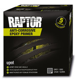 Raptor Liner RAPTOR LINER 2K EPOXY PRIMER 5 LITER