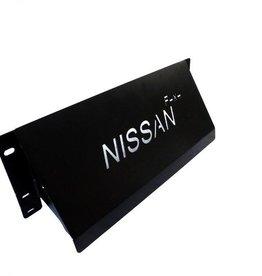 BESCHERMPLAAT VOOR ONDER ORGINELE BUMPER NISSAN PATROL Y61