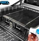 DECKED bed storage systems - Isuzu D-MAX (2012 -)