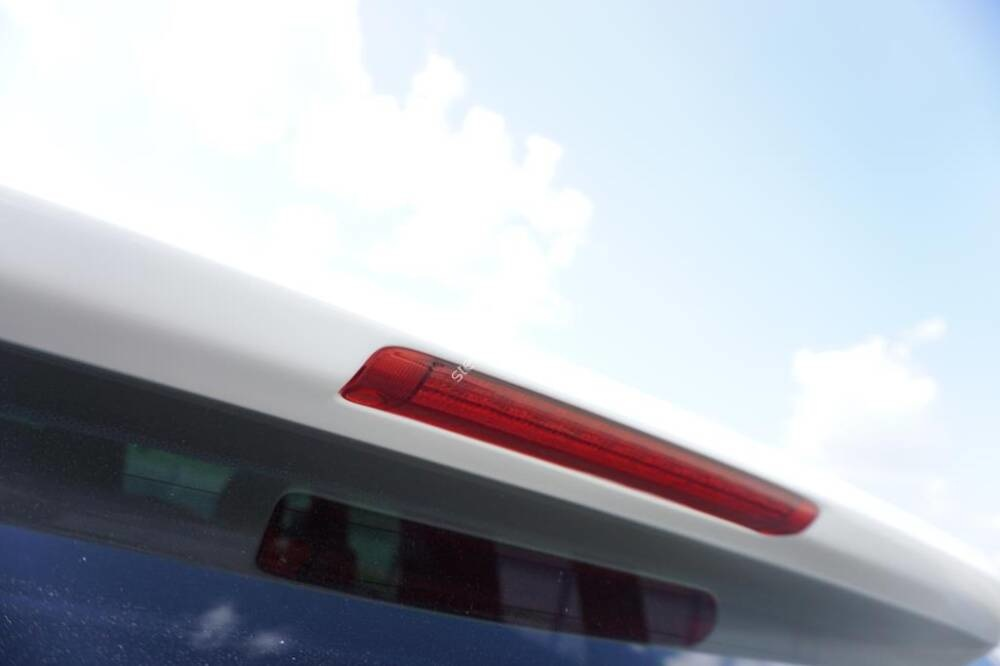 Hard top - Type-E - Isuzu D-Max (2012 - 2017 - 2020)