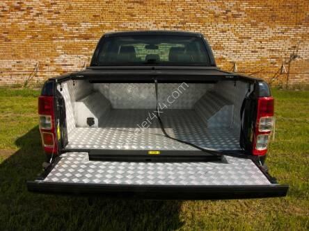Roll-cover - Ford Ranger (2012 - 2016 - 2019 -)