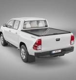 Roll-cover - TON-03-MT-B - black - Ford Ranger (2012 - 2016 - 2019 -)