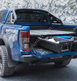 Roll-cover Mountain Top - double cabin - Ford Ranger Wildtrak (2012 - 2016 - 2019 -)