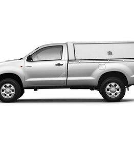 Aluminium hard top - Ford Ranger single cabin (2012 -)