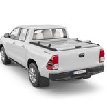 Mountain Top Style cargo carriers for TON-01 - Ford Ranger (2012 - 2016 - 2019 -)