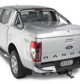 Tonneau cover with roll-bar - Ford Ranger (2012 - 2016 - 2019