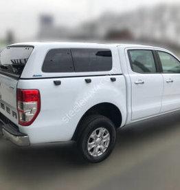 Hard top - Aeroklas 01 - Ford Ranger - double cabin (2012 - 2016 - 2019 -)