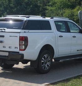 Hard top - Type-E - Ford Ranger (2012 - 2016 - 2019 -)