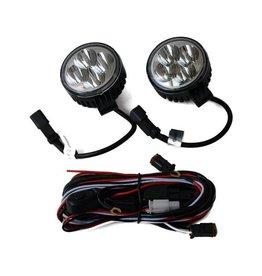 Mistlampen LED