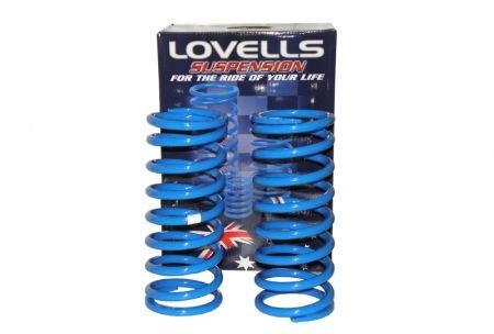 Lovells Veren Voor (Medium Duty)