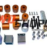 Raptor 4x4 Body-Lift Set Suzuki Samurai