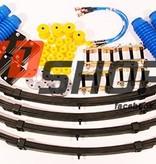 "Raptor 4x4 Complete Lift-Kit Suzuki Samurai +4"""
