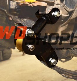 Raptor 4x4 Dynamic Shackle Kit