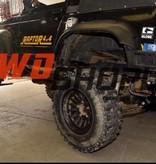 Raptor 4x4 Dynamic Shackle Kit