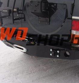 Winchbumper Achter Y60